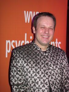 Michael Wysockyj